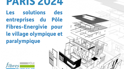 Paris 2024 solution Pole Solideo